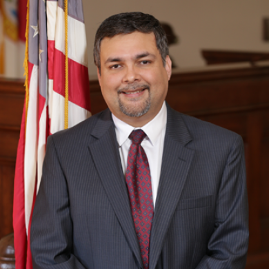 Kelvin Soto | Partner and Lawyer