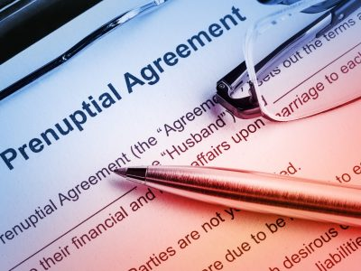 When Can the Court Overrule a Prenuptial Agreement?